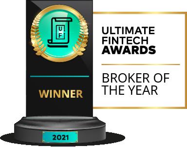 Fintech 2021 – Broker of the Year