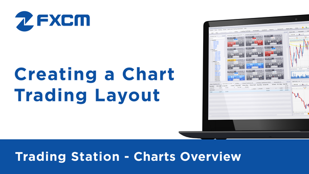 Layouts for Chart Traders